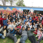 Movimiento ArteDown realiza dos nuevos murales