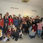 Encuentro de Inclusión y Cultura, Buenos Aires – Argentina