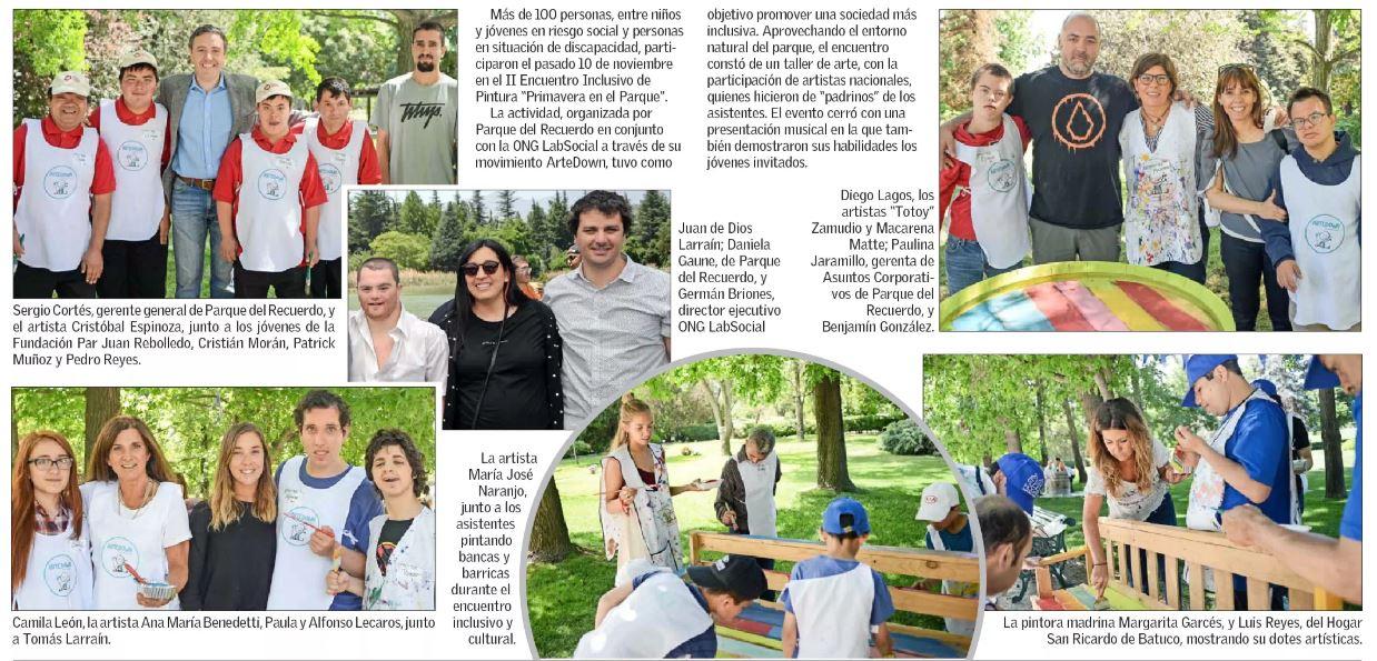 Noticias El Mercurio