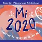 """Senadis: ArteDown invita al 9º concurso de pintura """"Mi 2020"""""""